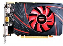 AMD Radeon R7 260