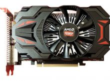 AMD Radeon R7 360E
