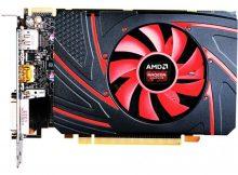 AMD Radeon R9 350